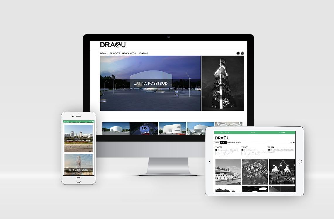 portflio-web-draeu