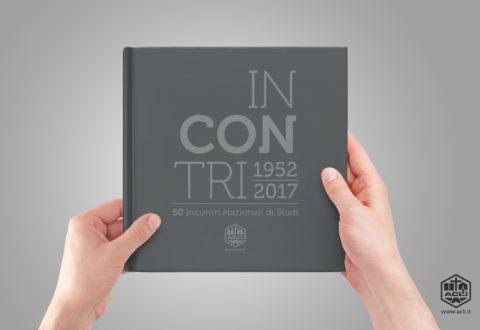 INCONTRI 1952-2017 – Libro Fotografico